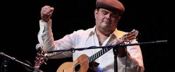 Ρεσιτάλ βενεζουελάνικης μουσικής με τον Gustavo Colina