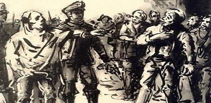 27.6.1944. Το μπλόκο του Ζωγράφου