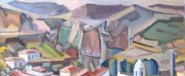 Γιώργος Πίτσιος: Η ζωγραφική δίνει απαντήσεις, σκέψεις και εικόνες για  προβληματισμό