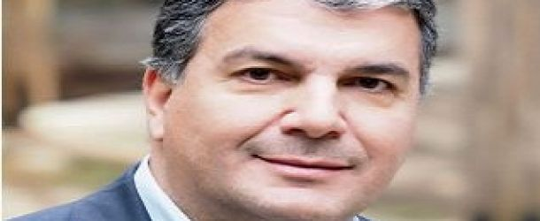 Δήμος Μπουλούκος Αντιπρόεδρος Ν.Π.Πολιτισμού και Αθλητισμού Δήμου Ζωγράφου:  Πιστεύω στην αθλητική δύναμη του Δήμου μας