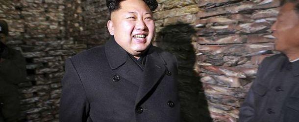 Η πυρηνική αντίδραση της Βόρειας Κορέας