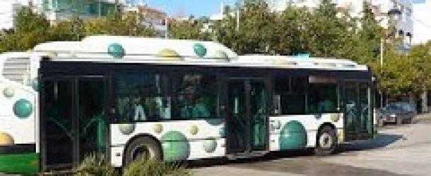 Προβληματική η διαδρομή του λεωφορείου 235 στο Δήμο Ζωγράφου