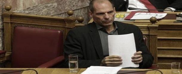 Υπέρ της κατάργησης της κρατικής χρηματοδότησης των ΟΤΑ ο Γ.Βαρουφάκης