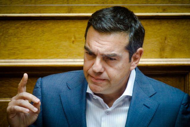 Τι ζόρι έχει με την ελληνογαλλική συμφωνία ο Αλέξης Τσίπρας;